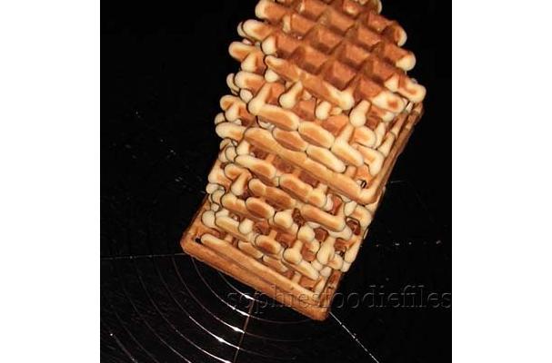 Granny'S Waffles Recipe