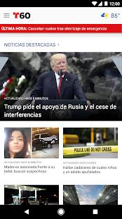 Telemundo 60 San Antonio - náhled