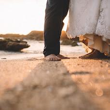 Wedding photographer Arturo Juarez (arturojuarez). Photo of 25.10.2016