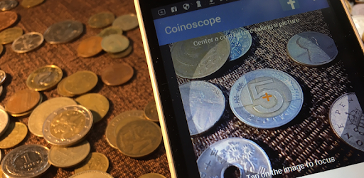 Coinoscope: visual coin search - Apps on Google Play