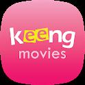 Keeng SmartTV icon