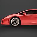 Car Simulator Extreme icon