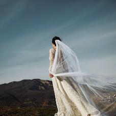 Wedding photographer Nikolay Kireev (NikolayKireyev). Photo of 21.12.2018