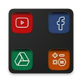 AsD Square IT Icon pack