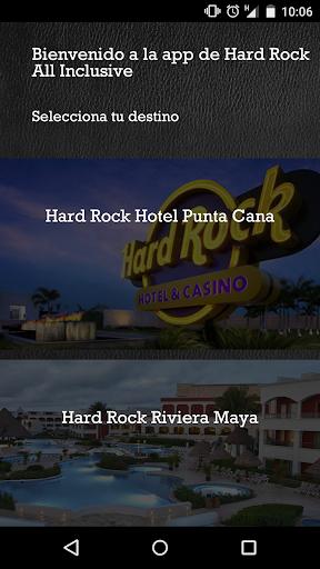 Hard Rock All Inclusive