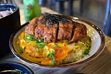 強 鍋燒/丼飯(蠔蝦先生餐飲集團)