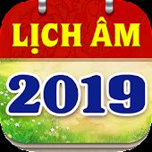 Lich Van Nien 2018 Android APK Download Free By VM App Studio