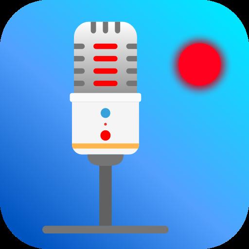 Voice Recorder- Audio Recorder