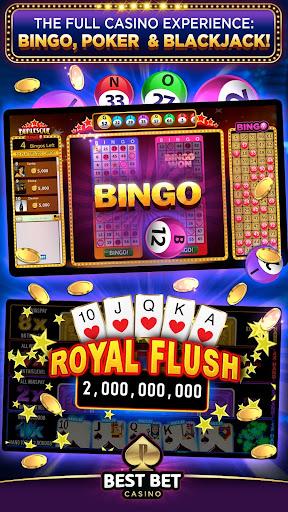 Best Bet Casino™ - Free Slots