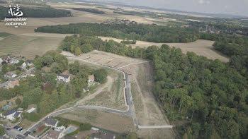 terrain à batir à Courcelles-Sapicourt (51)
