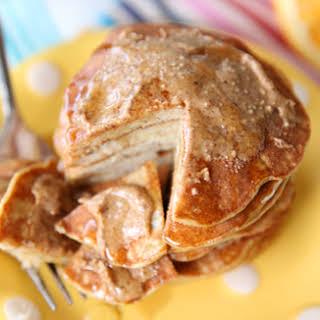 2-Ingredient Pancakes.