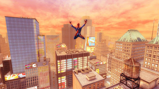 The Amazing Spider-Man screenshot 9
