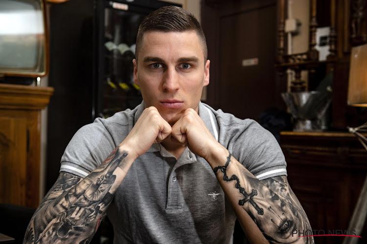 Ognjen Vranjes dan toch weg bij Anderlecht? AEK Athene neemt het dossier weer in handen