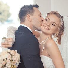 Wedding photographer Andrey Lavrenov (lav-r2006). Photo of 23.07.2013