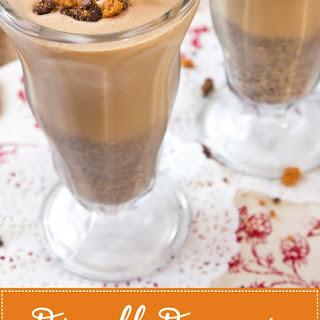 Biscoff Brownie Milkshake