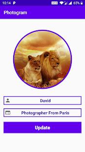 Download Photogram For PC Windows and Mac apk screenshot 11