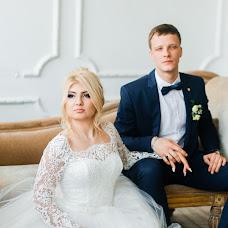 Свадебный фотограф Анна Хомко (AnnaHamster). Фотография от 22.04.2018