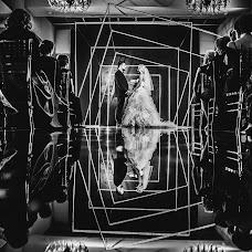 Fotógrafo de casamento Slava Semenov (ctapocta). Foto de 17.03.2018