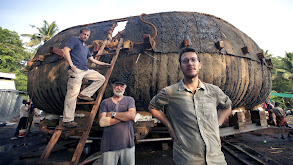 Secrets of Noah's Ark thumbnail