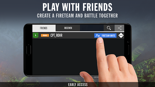 Forces of Freedom (Early Access) screenshot 3