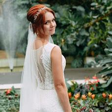 Wedding photographer Elvira Gilmanova (gilmanovaer). Photo of 21.10.2018