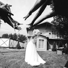 Wedding photographer Yuliya Peterson (peterson). Photo of 16.08.2017