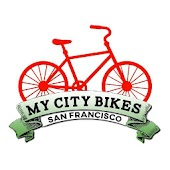 My City Bikes San Francisco