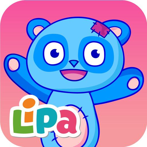 教育のLipa Bear LOGO-記事Game