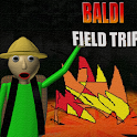 Buldi's basic Field Trip in Camping icon