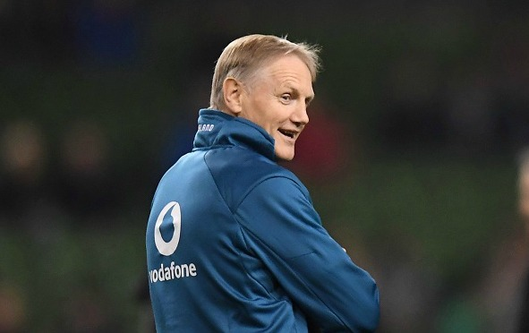 Ireland seek another slice of history against New Zealand