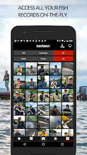 FISHBUOY Fishing App - More Knowledge. More Fish.- screenshot thumbnail