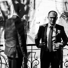 Свадебный фотограф Паша Яровиков (Yarovikov). Фотография от 27.06.2018