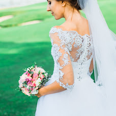 Wedding photographer Evgeniya Godovnikova (godovnikova). Photo of 05.05.2016