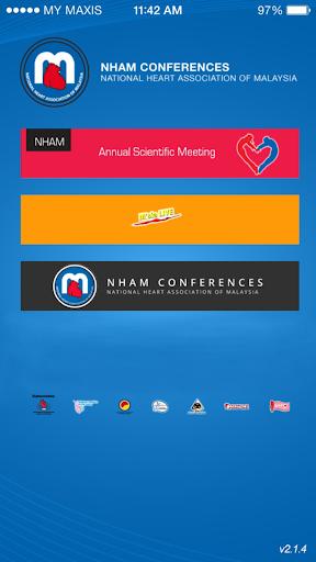 NHAM Conferences