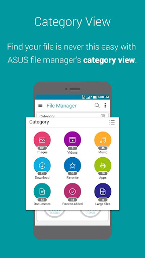 ASUS File Manager 04