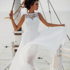Wedding photographer Katya Shamaeva (KatyaShamaeva). Photo of 02.09.2016