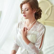 Wedding photographer Yuliya Marse (MARSE). Photo of 11.07.2016