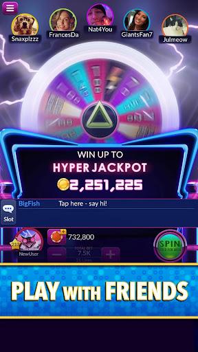 Big Fish Casino u2013 Play Slots & Vegas Games  {cheat|hack|gameplay|apk mod|resources generator} 4
