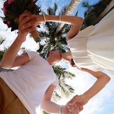 Wedding photographer Vsevolod Kocherin (kocherin). Photo of 16.08.2016