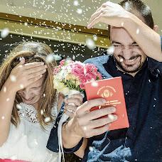 Wedding photographer Pablo Lloret (lloret). Photo of 12.06.2015