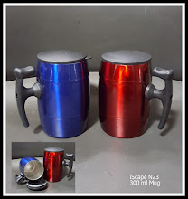 Photo: iScape N23 Mug