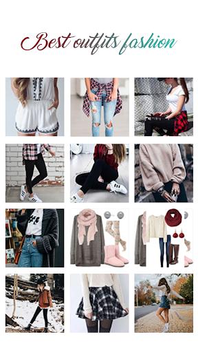 New Teen Outfits ideas 2018 2.1.1 screenshots 9