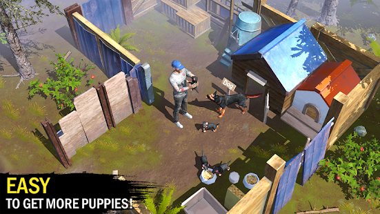 Game Z Shelter Survival Games- Survive The Last Day! APK for Windows Phone