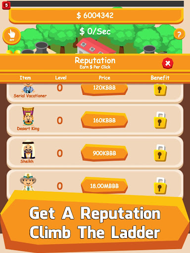 Oil Tycoon - Idle Clicker Game 2.11.1 screenshots 9