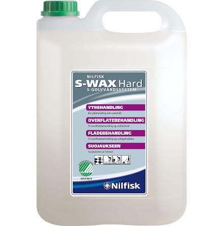 Golvvax S-Wax Hard 5l