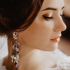 Wedding photographer Darya Zernaeva (darileto). Photo of 05.03.2018
