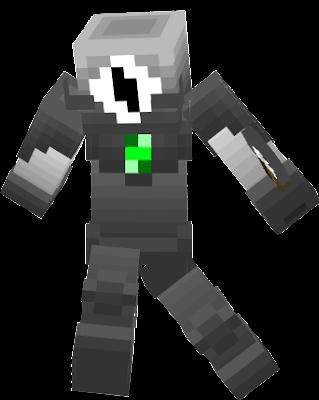 Just a Beam Knight