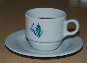 Photo: koffie staatsbosbeheer