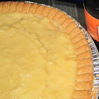 Sweetened Condensed Milk Pie Filling Recipes.