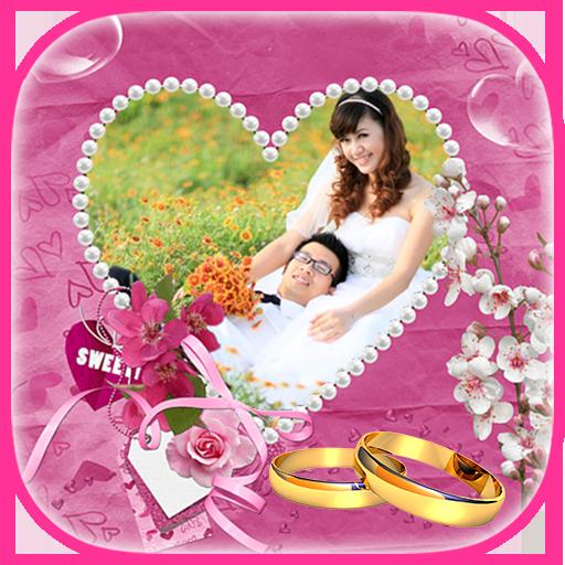 Wedding Frame 2016